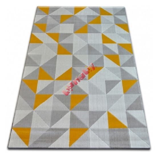 Kinder Teppich Triangle I
