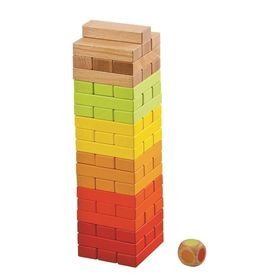 Brettspiel Tower