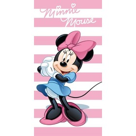 Kinderbadetuch Minnie Maus , Faro, Minnie Mouse