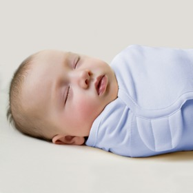 Wickeldeckchen SwaddleMe , Summer Infant