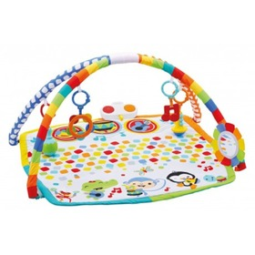 Spieldecke Fisher Price - Kleiner Musiker , Fisher Price