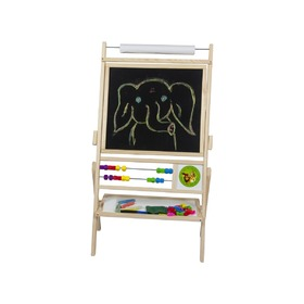 Kinder magnetisch Board natural, 3Toys.com