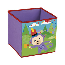 Dětský tuch lagerung box Fisher Preis Affe, Fisher Price