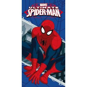 Ultimatives Spider-Man Babytuch, Faro, Spiderman