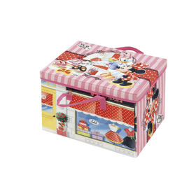 Baby falten tuch brust Minnie Mouse, Arditex, Minnie Mouse