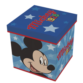 Dětský tabouret p lagerung raum Mickey, Arditex, Mickey Mouse