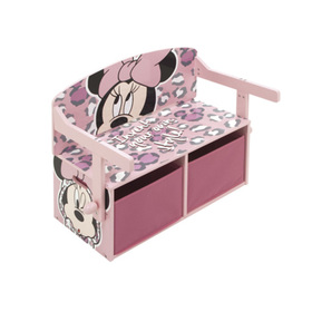Baby bench p lagerung raum - Minnie Mouse, Arditex, Minnie Mouse