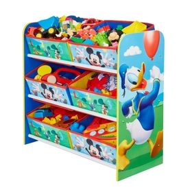 Veranstalter für Spielzeug Mickey Mouse Clubhaus, Moose Toys Ltd , Mickey Mouse Clubhouse