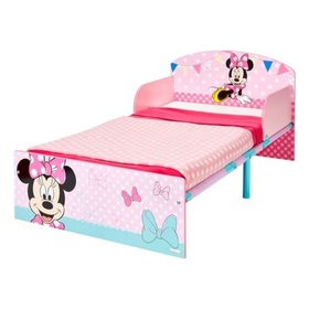 Baby bett Minnie Mouse 2