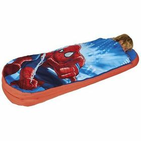 Aufblasbares Kinderbett 2in1 - Spider-Man, Moose Toys Ltd , Spiderman