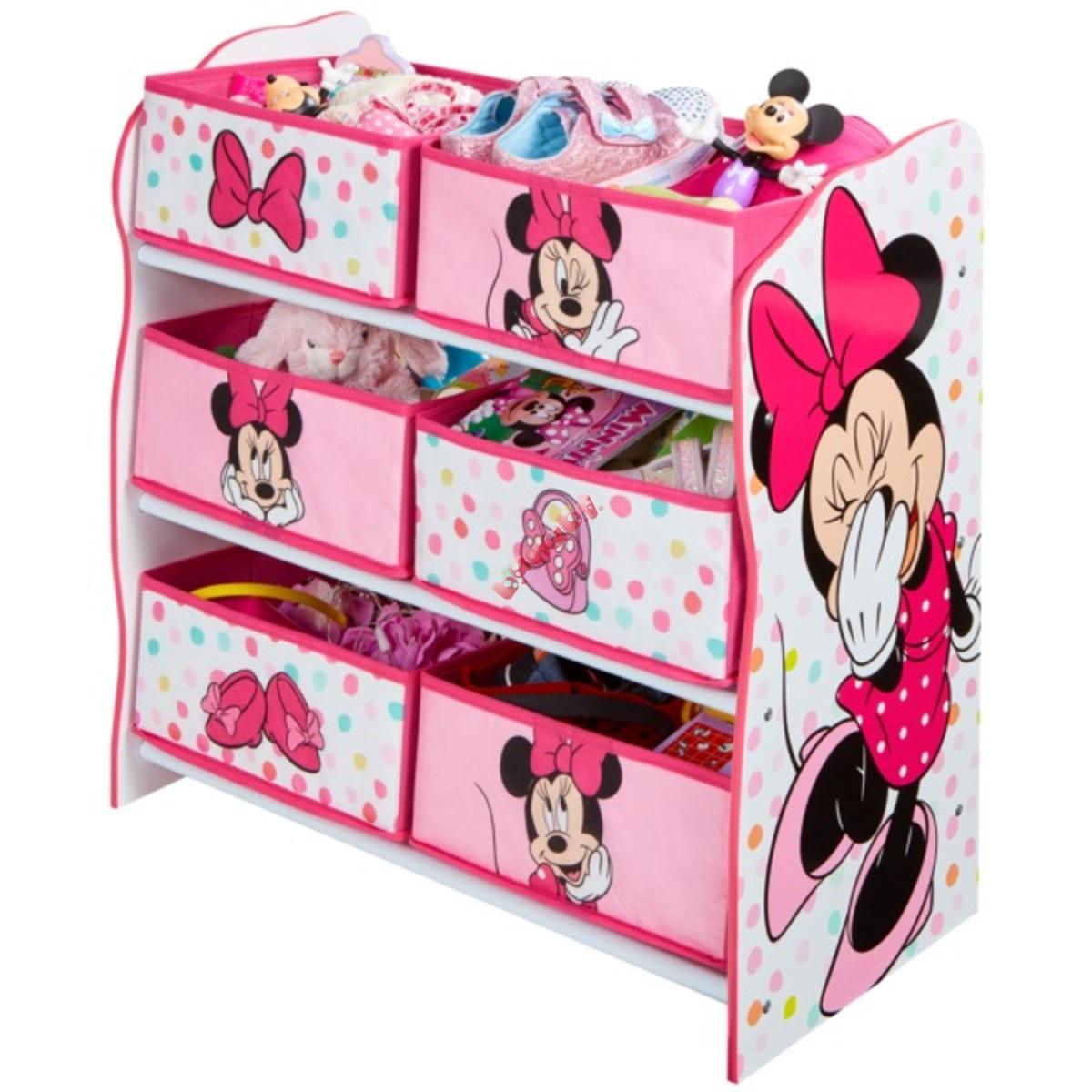 Minnie Mouse Spielzeug Veranstalter banaby.at